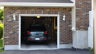 Garage Door Installation at South Natomas Sacramento, California