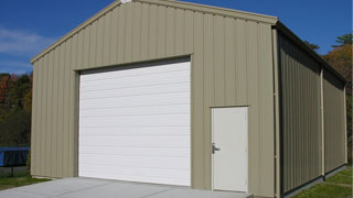Garage Door Openers at South Natomas Sacramento, California